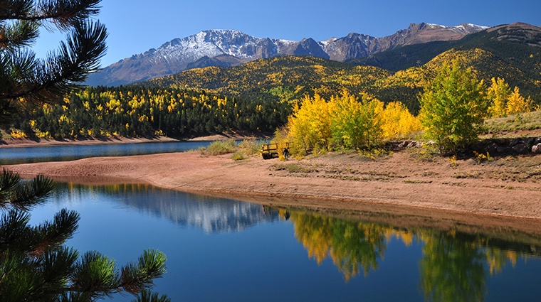 Colorado Springs Luxury Hotels Forbes Travel Guide