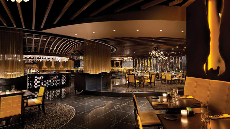 Jean Georges Steakhouse Las Vegas Restaurants United States Forbes Travel Guide
