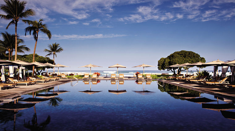 Four Seasons Resort Hualalai Island Hotels Kailua Kona United States Forbes Travel Guide