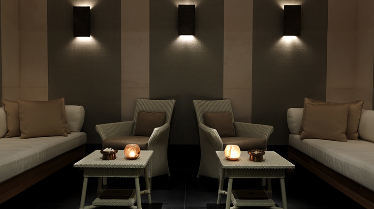 Connaught Hotel London Spa