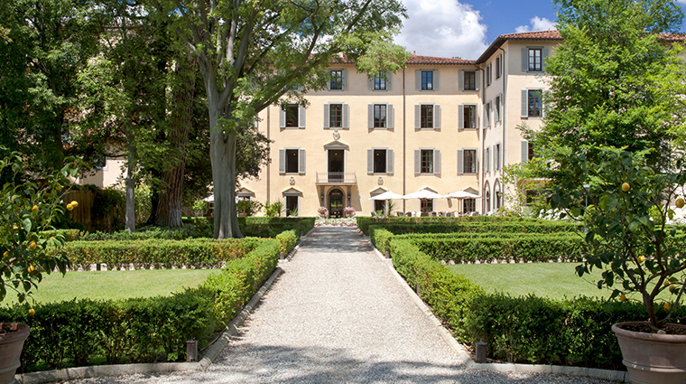 Four seasons hotel firenze florence hotels florence for Design hotel firenze