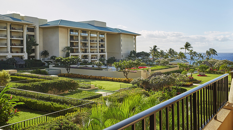 Four Seasons Maui Room Rates