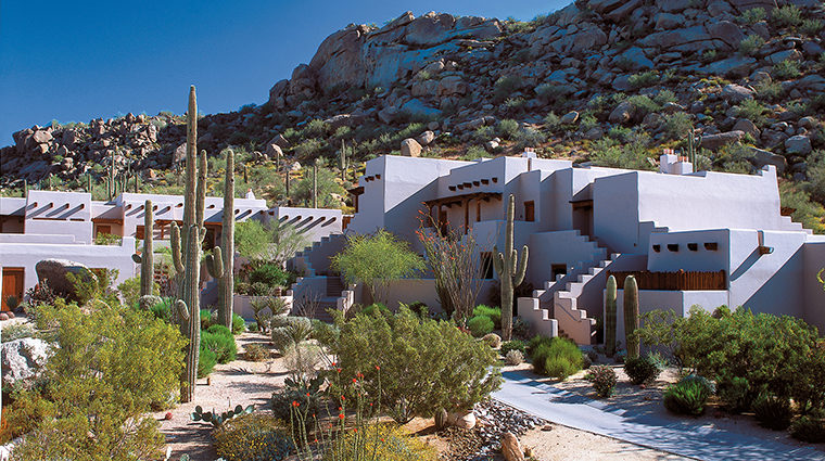 Four Seasons Resort Scottsdale At Troon North Hotels United States Forbes Travel Guide