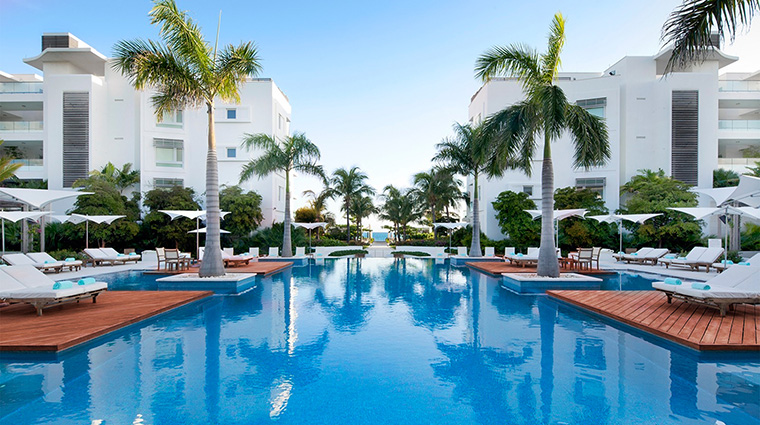 Gansevoort Turks Caicos And Hotels Providenciales Forbes Travel Guide