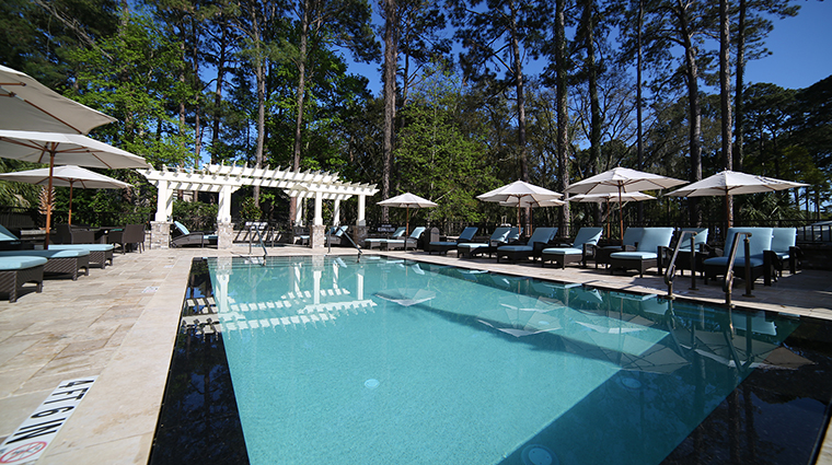 The Inn Club At Harbour Town Hilton Head Hotels United States Forbes Travel Guide