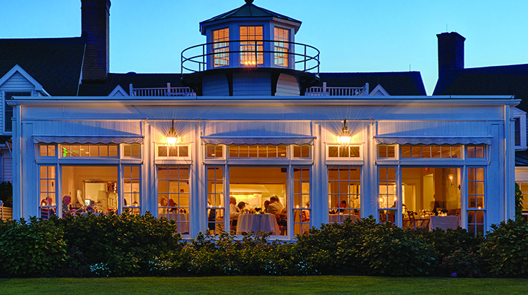 Stars At Inn Perry Cabin By Belmond St Michaels Restaurants United States Forbes Travel Guide