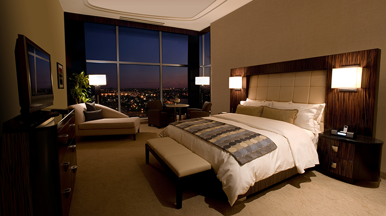 motor city casino hotel deluxe room