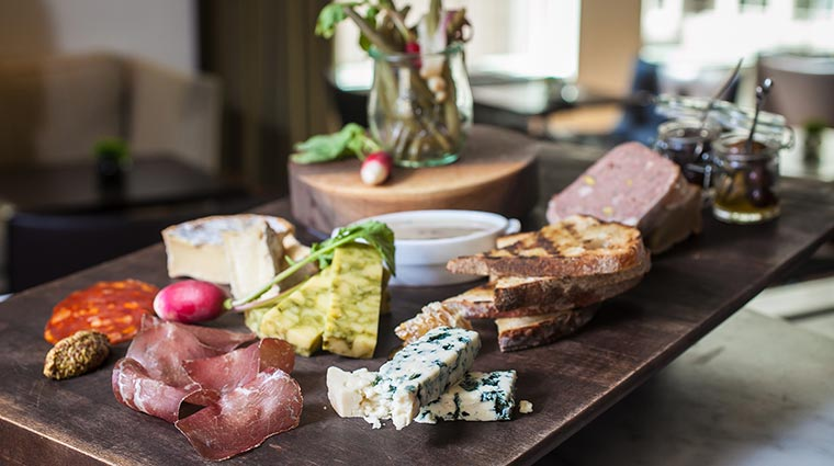 Property NoMI Restaurant Charcuterie CreditHyattCorporation