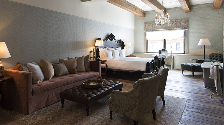 soho house new york new york city hotels new york united states forbes travel guide. Black Bedroom Furniture Sets. Home Design Ideas