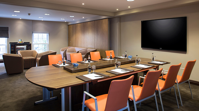 The Meeting Room St Albans