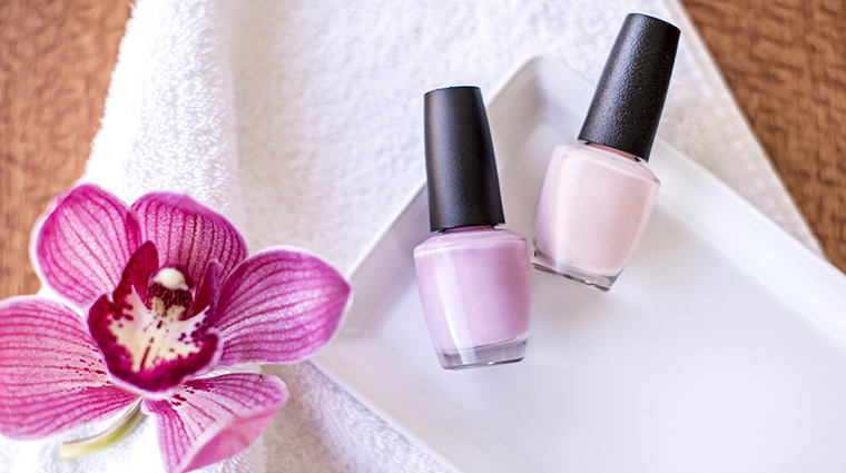 The Nail Spa On Forbes
