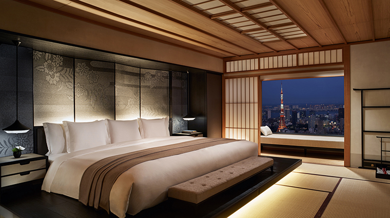 The ritz carlton tokyo tokyo hotels tokyo japan for Style hotel