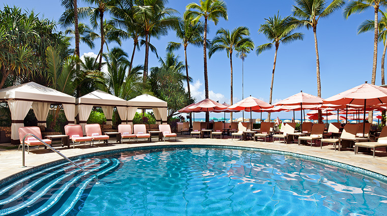 The Royal Hawaiian A Luxury Collection Resort Oahu Hotels Honolulu United States Forbes Travel Guide