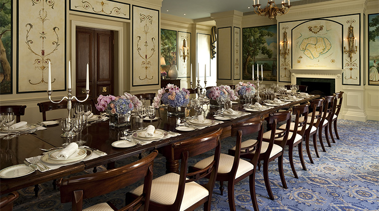 Room Rates At The Savoy Hotel London