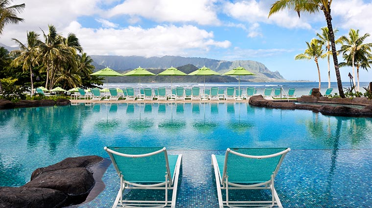 The St Regis Princeville Resort Kauai Hotels United States Forbes Travel Guide