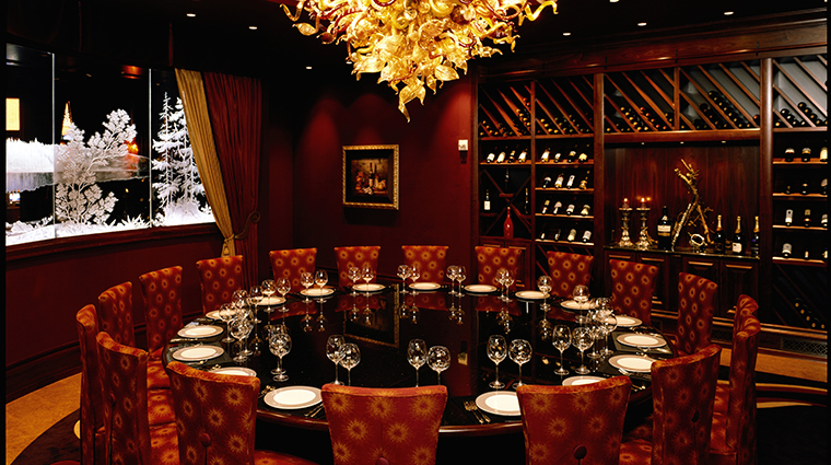 Tulalip Bay Seattle Restaurants United States Forbes Travel Guide