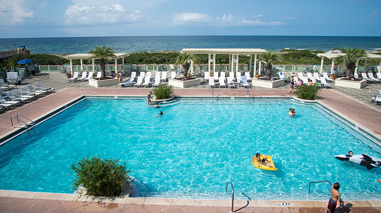 Watercolor Inn Florida Gulf Coast Hotels Santa Rosa Beach United States Forbes Travel Guide