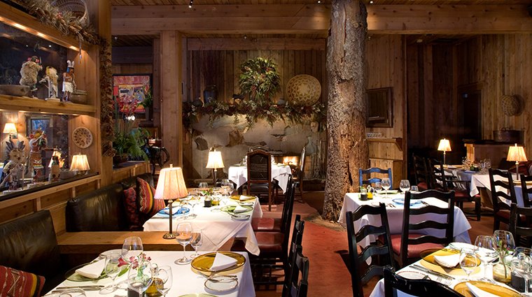 Tree Room Park City Restaurants Sundance United