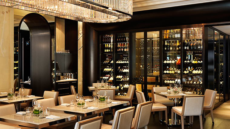 Hawksworth restaurant vancouver restaurants