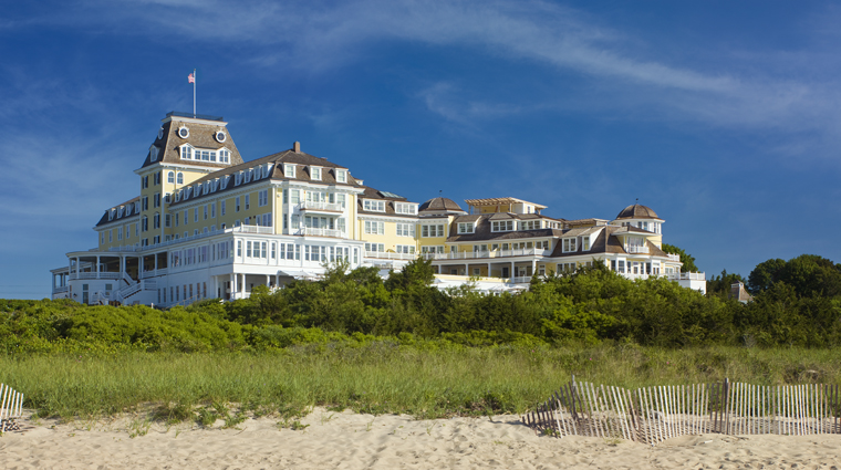 Ocean House Rhode Island Hotels Watch Hill United States Forbes Travel Guide