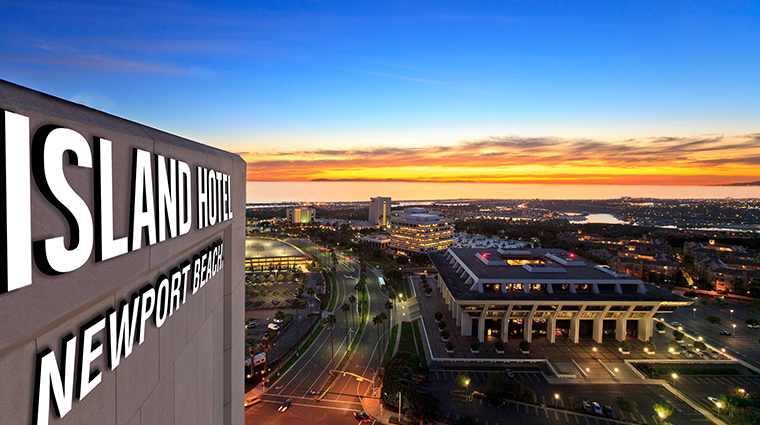 Fashion Island Hotel Orange County Hotels Newport Beach United States Forbes Travel Guide