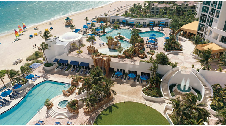 Trump International Beach Resort Miami Hotels Sunny Isles United States Forbes Travel Guide