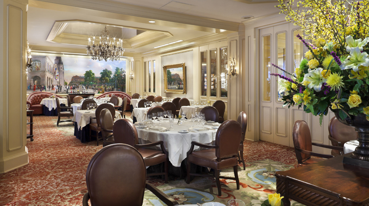 The Grill Room   New Orleans Restaurants   New Orleans, United States    Forbes Travel Guide