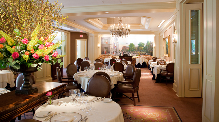 The Grill Room - New Orleans Restaurants - New Orleans, United ...