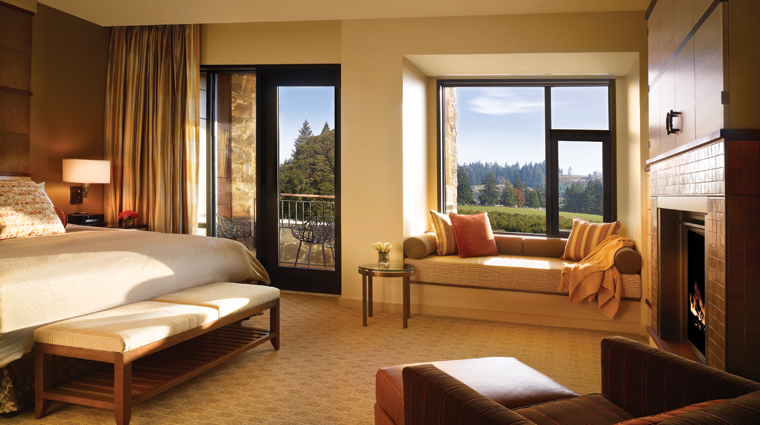 The Allison Inn Spa Willamette Valley Oregon Hotels Newberg United States Forbes Travel Guide