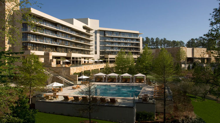 The Umstead Hotel And Spa Raleigh Durham Hotels Cary United States Forbes Travel Guide