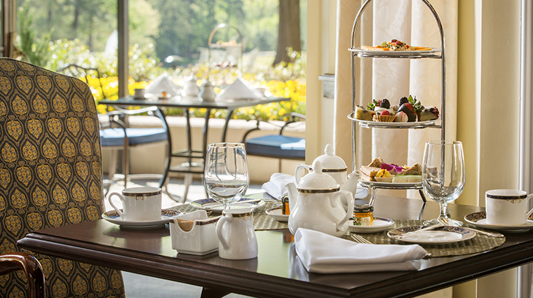 Amazing Fairview Dining Room Afternoon Tea