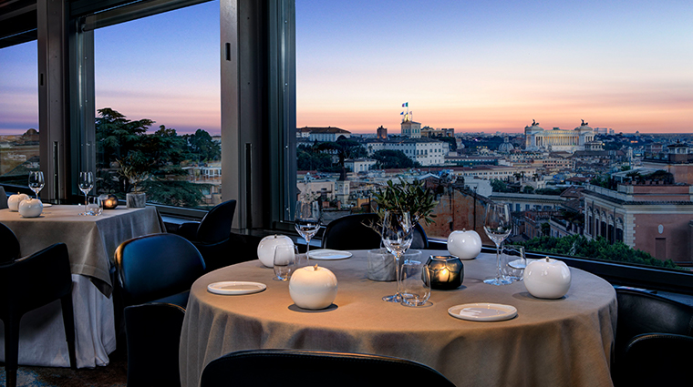 Hotel Eden Rome Hotels Rome Italy Forbes Travel Guide