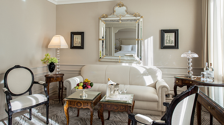 Hassler Roma - Rome Hotels - Rome, Italy - Forbes Travel Guide