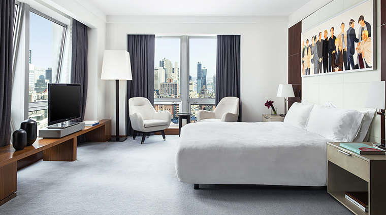 Peachy The Langham New York Fifth Avenue New York City Hotels Home Interior And Landscaping Mentranervesignezvosmurscom