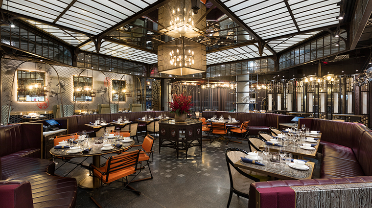 Mott 32 Vancouver Restaurants Vancouver Canada Forbes
