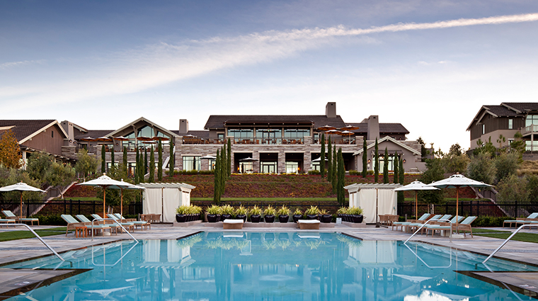 Rosewood Sand Hill San Jose Hotels Menlo Park United States Forbes Travel Guide