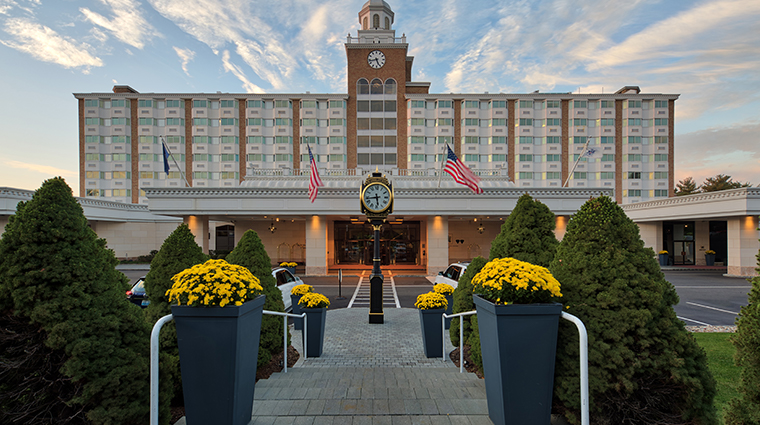 The Garden City Hotel Long Island And The Hamptons Hotels Garden City United States Forbes Travel Guide