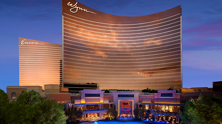 Wynn Las Vegas Hotels United States Forbes Travel Guide