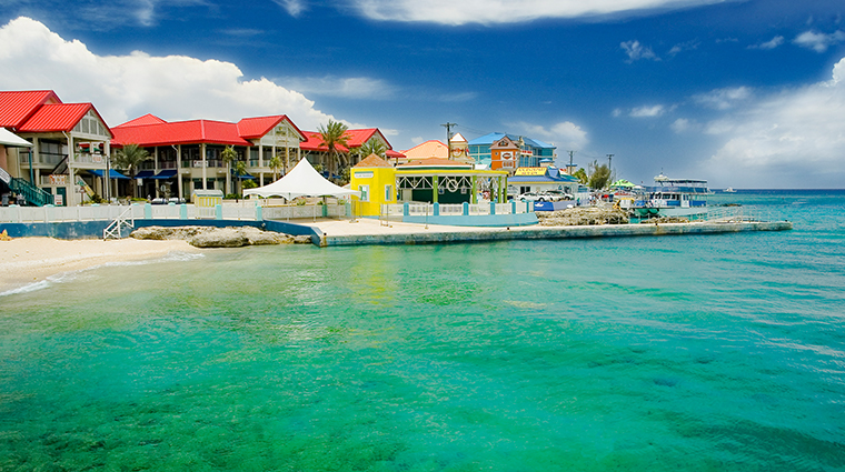 Cayman islands luxury hotels forbes travel guide for Luxury hotel guide