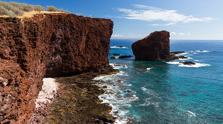 Lanai Luxury Hotels - Forbes Travel Guide