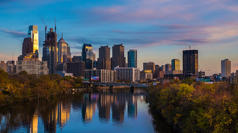 Philadelphia luxury hotels forbes travel guide for Luxury hotel guide