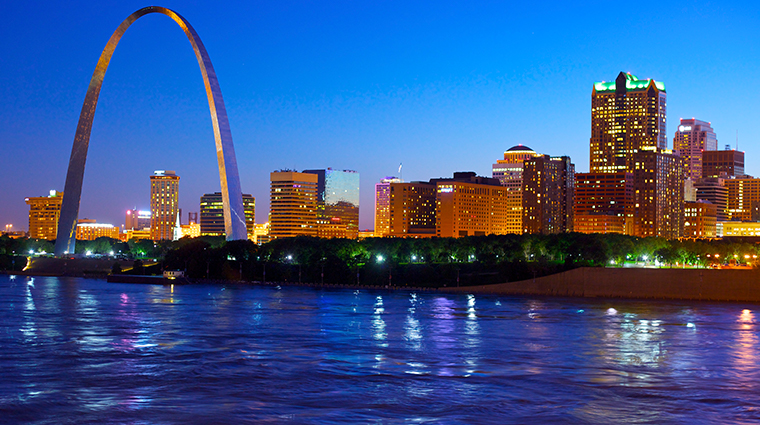 St louis luxury hotels forbes travel guide for Luxury hotel guide