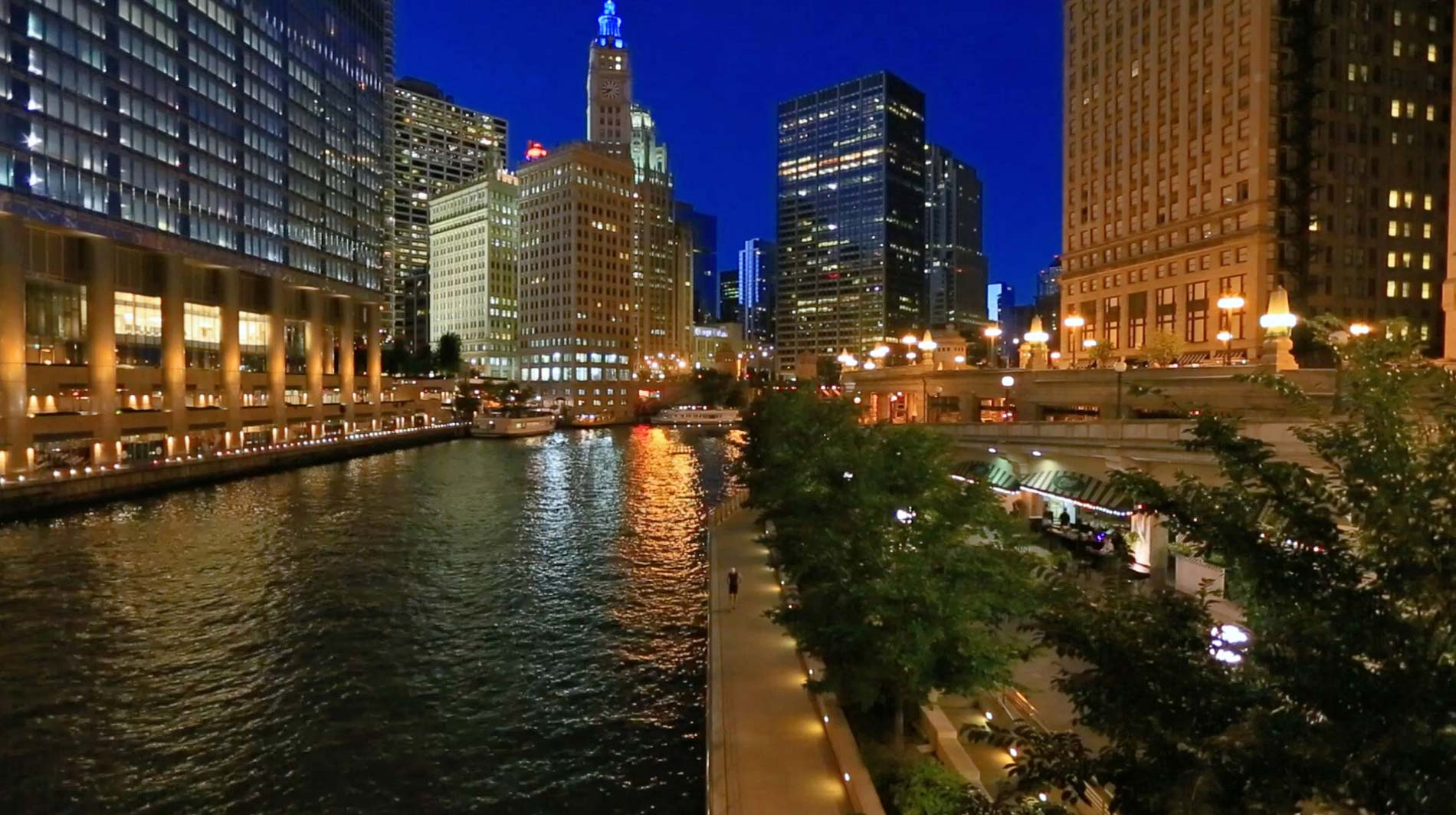 Chicago Travel Guide - Forbes Travel Guide