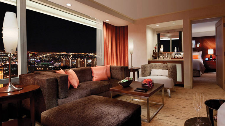 ARIA One Bedroom Corner Suite PR