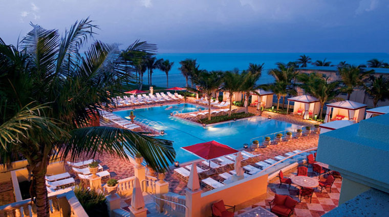 Your Five-Star South Florida Getaway