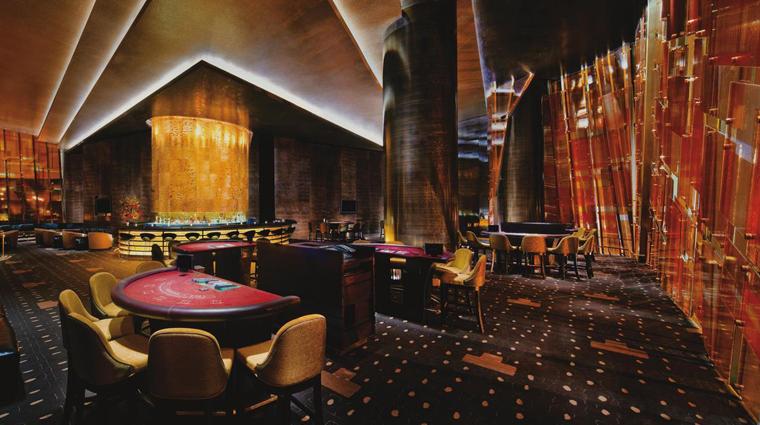 Aria Casino Carta Privada PR