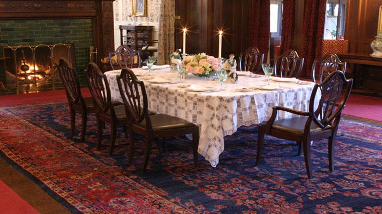 Blantyre DiningRoom 1 PR