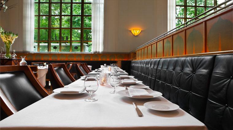 Eleven NYC Restaurant Style Tables 1 CreditElevenMadisonPark