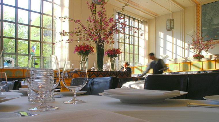 Eleven NYC Restaurant Style Tables 2 CreditElevenMadisonPark