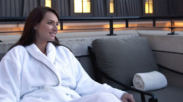 Elysian Spa Terrace PR